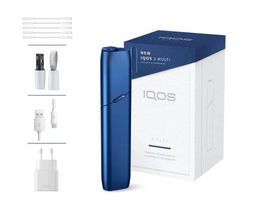 IQOS 3 MULTI Kit