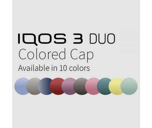IQOS 3 Coloured Caps