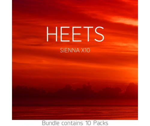 HEETS Sienna Label