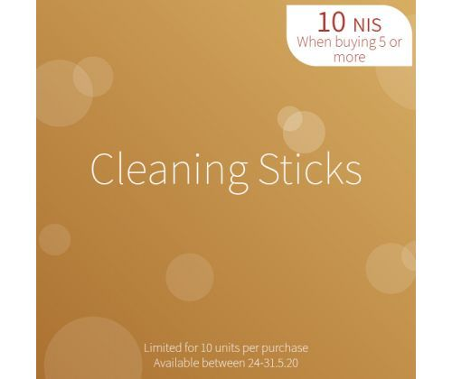 30 IQOS Cleaning Sticks