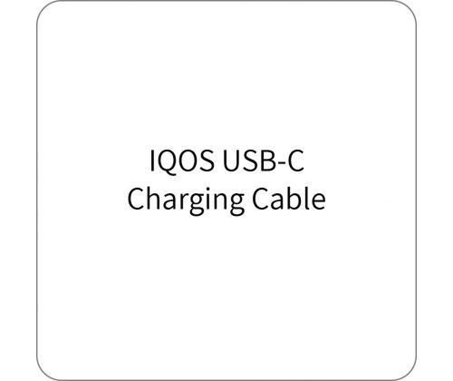 IQOS USB-C Charging Cable