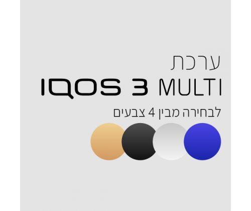 מחזיק IQOS 3 MULTI
